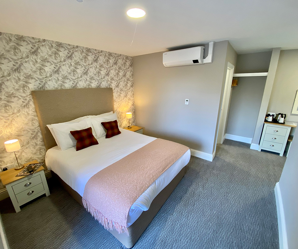 Dream at the Frampton Arms Pub with Rooms, Moreton Dorchester